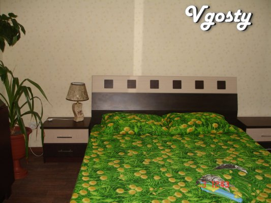 Rent their neat 1k.kv. Vosloo Metro Campus. - Apartments for daily rent from owners - Vgosty
