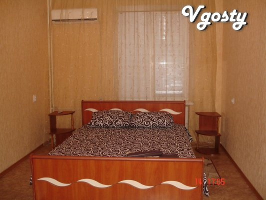 Its warm, spacious apartment in the city center m.Pushkinskaya - Apartments for daily rent from owners - Vgosty