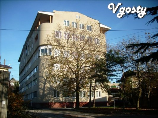 one bedroom apartment for rent Suites in Alushta - Apartments for daily rent from owners - Vgosty