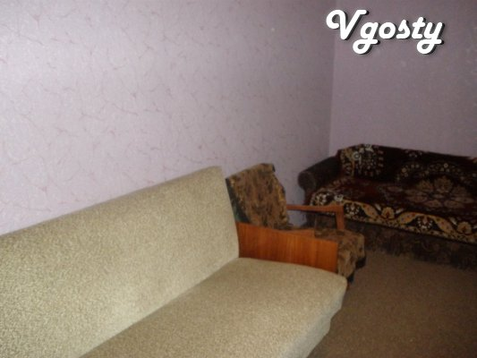 Rent 2-bedroom apartment - Apartments for daily rent from owners - Vgosty