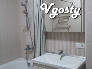 ДВУХКОМНАТНАЯ ВОЗЛЕ МЕТРО - Apartments for daily rent from owners - Vgosty