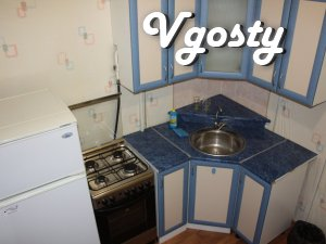 I rent an Zygina - Apartments for daily rent from owners - Vgosty