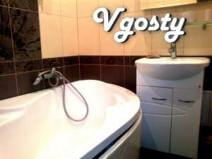 rent an apartment with repair and appliances - Apartments for daily rent from owners - Vgosty