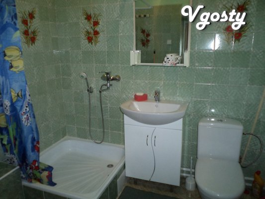 rent apartment in a mansion in the historic center - Apartments for daily rent from owners - Vgosty