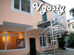 Apartment in the center of Yalta near the sea! - Apartments for daily rent from owners - Vgosty