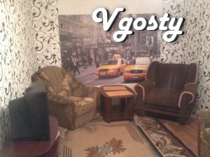 Rent apartments 2-com. m. - Apartments for daily rent from owners - Vgosty