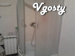 """Rent apartments 1-com. m. District """"Capitals"""". - Apartments for daily rent from owners - Vgosty"""