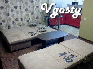 Rent apartments 1-com. m. District school number 6. - Apartments for daily rent from owners - Vgosty