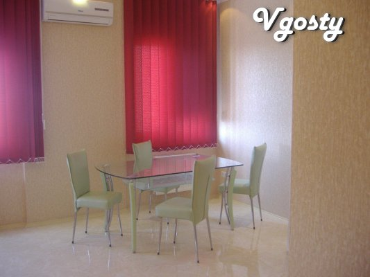 Rent apartments in Odessa apartment from the owner in the Railway Stat - Apartments for daily rent from owners - Vgosty