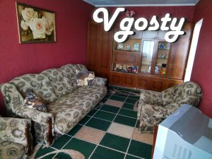 Apartment for daily rent without intermediaries - Apartments for daily rent from owners - Vgosty