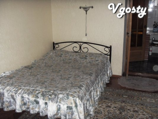 Rent apartments 2 RAC. close to the waterfront - Apartments for daily rent from owners - Vgosty