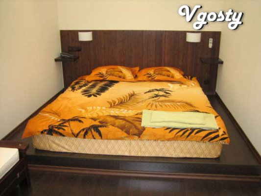 Rent 2k. m. Kiev center Maidan no commission for rent - Apartments for daily rent from owners - Vgosty