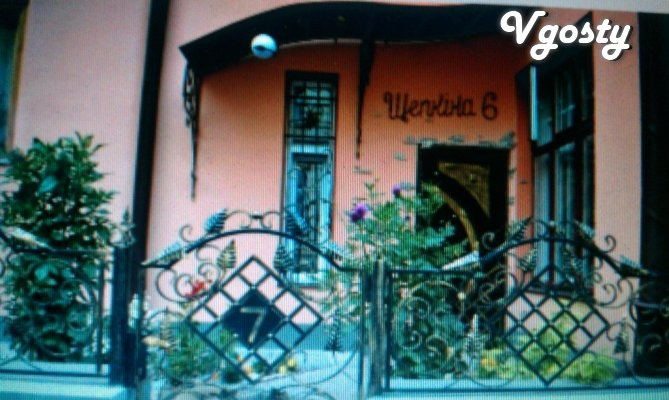 Apartment for rent Center - Apartments for daily rent from owners - Vgosty