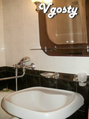 2 bedroom apartment - Apartments for daily rent from owners - Vgosty