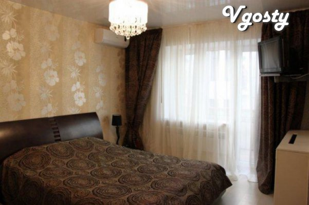 Rent an apartment in a luxury Kam'yantse-Podolsky - Apartments for daily rent from owners - Vgosty