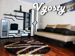 Rent a cozy apartment in the heart of Odessa camom! - Apartments for daily rent from owners - Vgosty