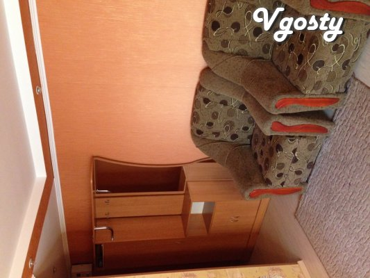 apartment for rent - Apartments for daily rent from owners - Vgosty