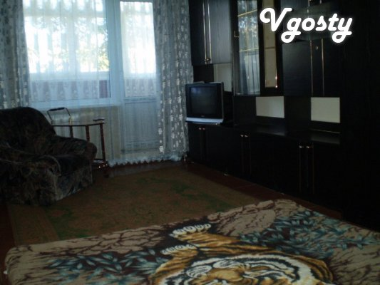 1 room. Kerch. TsENTR.Sverdlova.170grn per day - Apartments for daily rent from owners - Vgosty