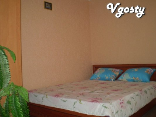 I rent 1 room. in the center of the city of Kerch, Bus Station - Apartments for daily rent from owners - Vgosty