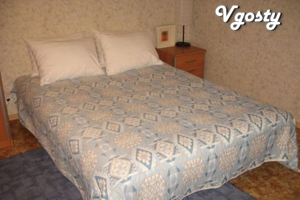 I rent 1 room. in the city center, ul.Eremenko - Apartments for daily rent from owners - Vgosty