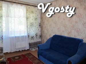 I rent 1 room. - Apartments for daily rent from owners - Vgosty