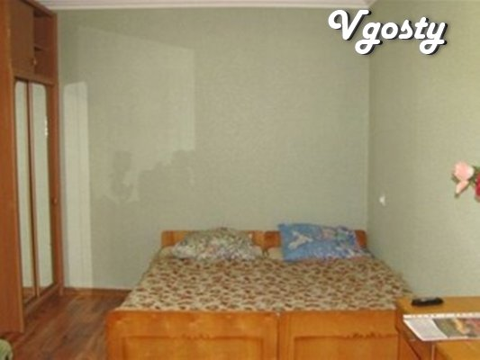 I rent 1 room. in the center of Kerch, - Apartments for daily rent from owners - Vgosty