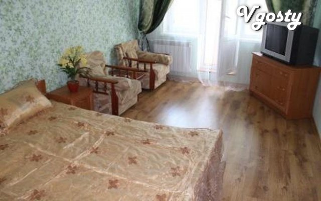 I rent 1 room. in the center of Kerch - Apartments for daily rent from owners - Vgosty