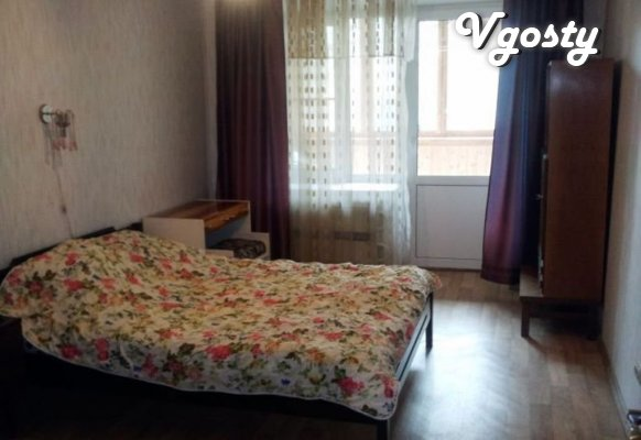 I rent 1 room. in the center of the city of Kerch - Apartments for daily rent from owners - Vgosty