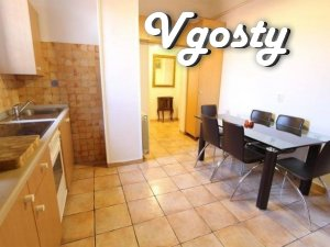 Your car always pod side - a number of parking - Apartments for daily rent from owners - Vgosty