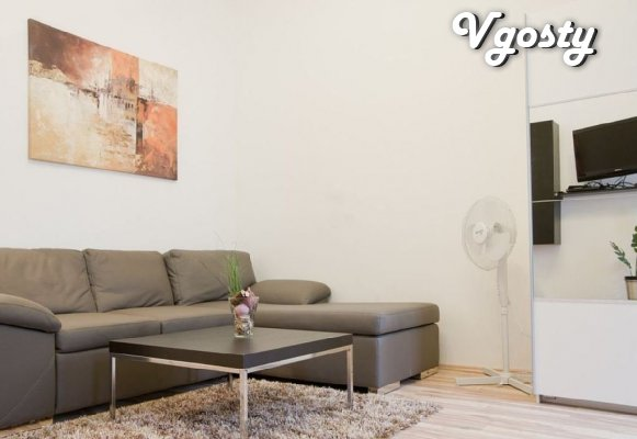 Krasotы triumph! - Apartments for daily rent from owners - Vgosty