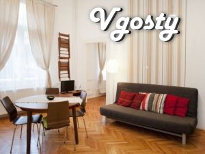 If Vы obozhaete yndyvydualnost, then This is for you - Apartments for daily rent from owners - Vgosty