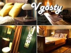 Symphony in kazhdoy komnate - Apartments for daily rent from owners - Vgosty
