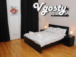 Великолепие современности - Квартири подобово без посередників - Vgosty