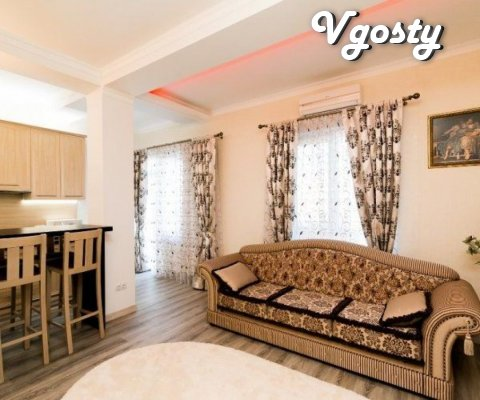 Atlas luxury of gold! - Apartments for daily rent from owners - Vgosty