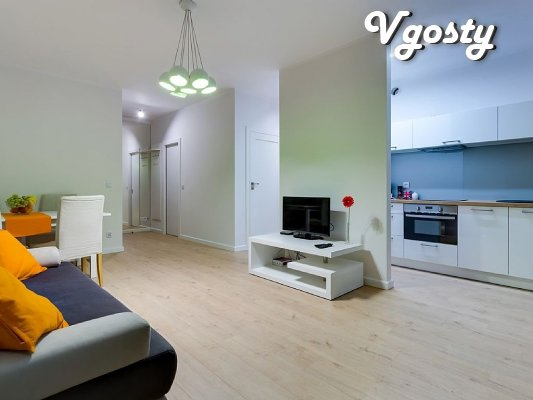 Arctic Apartments - Apartments for daily rent from owners - Vgosty