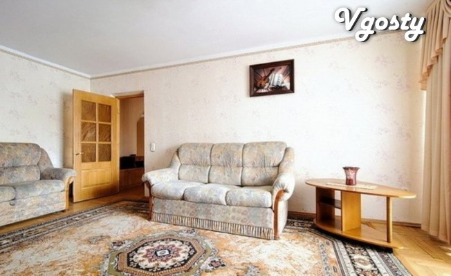 """Apartment """"Like Home"""" - Apartments for daily rent from owners - Vgosty"""