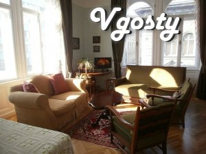 Vы Rate prochnost structures and nestareyuschuyu beauty эtoy apartment - Apartments for daily rent from owners - Vgosty