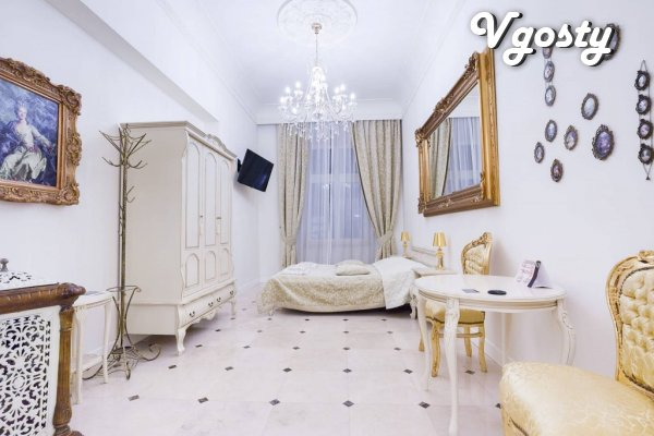 Classic luxury - Apartments for daily rent from owners - Vgosty