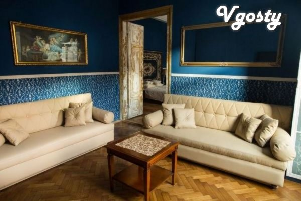 Luchshye designers sozdaly эtu apartment - Apartments for daily rent from owners - Vgosty