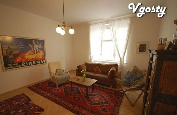 Apartments for amateur naslazhdenye - Apartments for daily rent from owners - Vgosty