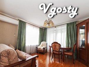 Колорит домашнего стиля - Квартири подобово без посередників - Vgosty
