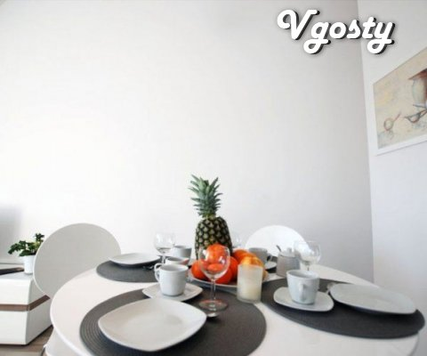 Scandinavian Attic - Apartments for daily rent from owners - Vgosty