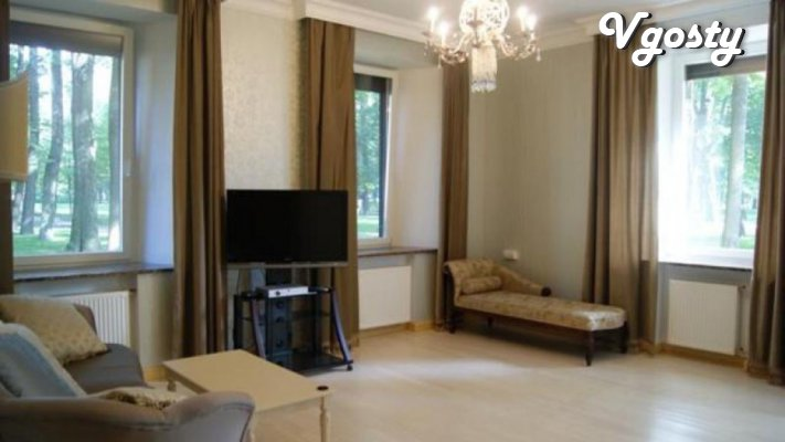 Elegant apartment with renovated - Apartments for daily rent from owners - Vgosty
