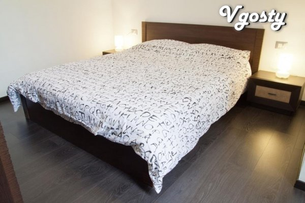 Trehkomnatnaya apartment vozle Opera - Apartments for daily rent from owners - Vgosty