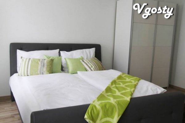 Prekrasnaya trehkomnatnaya apartment Several meters from the center - Apartments for daily rent from owners - Vgosty