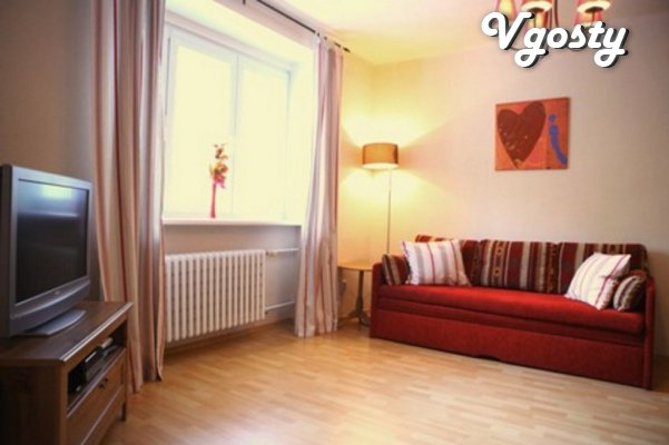 Apartments for rent, 66 sqm - Apartments for daily rent from owners - Vgosty