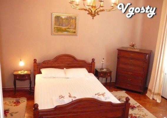 Flat pod Antiquities - Apartments for daily rent from owners - Vgosty