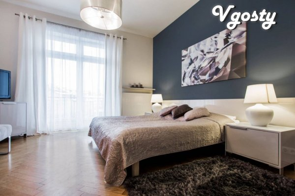 As the picture - Apartments for daily rent from owners - Vgosty