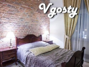 Thought Blestyaschaya builders - Apartments for daily rent from owners - Vgosty