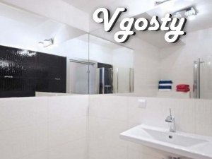 High-tech apartment - Apartments for daily rent from owners - Vgosty
